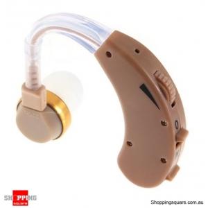 Earplug Digital Hearing Amplifier