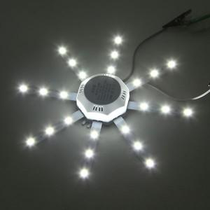 24W Ceiling LED Lamp Strip Light