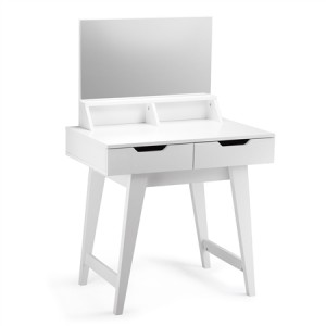 2 in 1 Dressing and Study Table