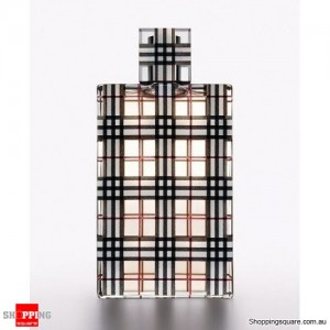 Brit By Burberry For Women 100ml EDP