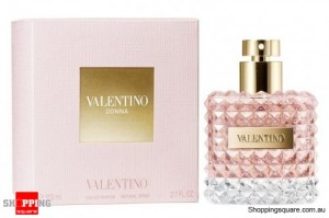 Valentino Donna 100ml EDP by Valentino Women Perfume