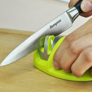 Mini Portable Kitchen Knife Sharpener
