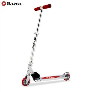 Razor Classic Style Scooter A - Red