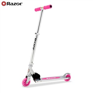 Razor Classic Style Scooter A - Pink