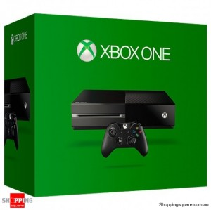 Xbox One 500GB Game Console Retail