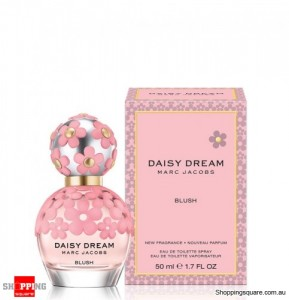 Daisy Dream Blush 50ml EDT by Marc Jacobs For Women Perfume