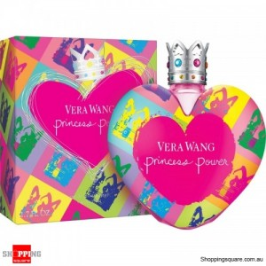 Princess Power 50ml EDT By Vera Wang For Women Perfume