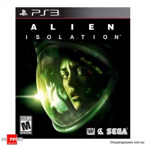 Alien Isolation - PS3  Playstation 3 Brand New