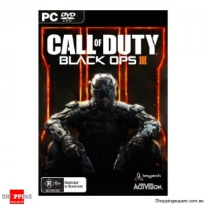 Call Of Duty Black Ops III 3 PC GAME