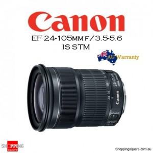 Canon EF 24-105mm f/3.5-5.6 IS STM DSLR Camera Lens