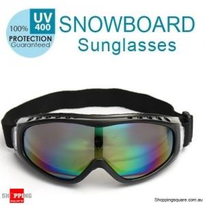 Snowboard Glasses For Ski Snowboard Ski Goggles Colourful Version - Adult Unisex