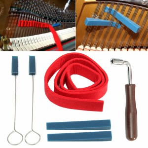 6X Tuning Lever Tool Kit for Piano