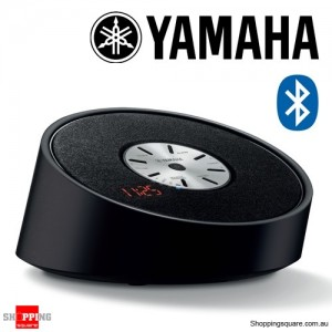 YAMAHA TSX-B15 Bluetooth Desktop Audio System - Black