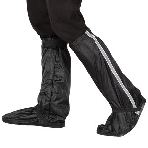 Waterproof Rain proof Skiing Biker Shoes Boot Covers Size XL