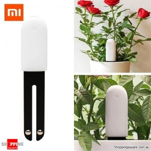 Original Xiaomi 4 in 1 Flower Plant Light Temperature Tester Garden Soil Moisture Nutrient Monitor International Version