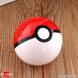 7cm Pokemon Pop-up Plastic Pokeball BALL Toy Lovely Cute for Gift Go Pikachu - Poke Ball