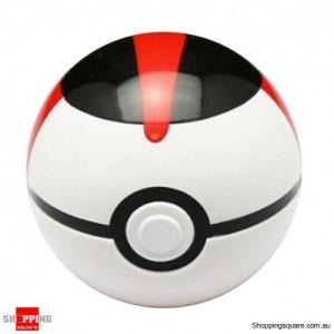 7cm Pokemon Pop-up Plastic Pokeball BALL Toy Lovely Cute for Gift Go Pikachu - Timer Ball