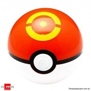 7cm Pokemon Pop-up Plastic Pokeball BALL Toy Lovely Cute for Gift Go Pikachu - Sport Ball