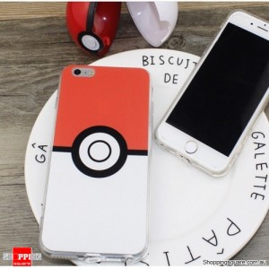 Pokemon Case for iPhone 6S Plus 6 Plus
