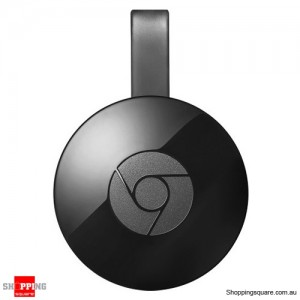Google Chromecast Version 2