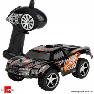 Wltoys L939 2.4GHz High-speed 5 CH Remote Control RC Car Jeep Vehicle