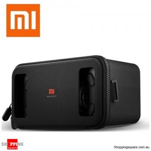 Original Xiaomi 3D VR Virtual Reality Headset Glasses For 4.7-5.7 inch iPhone Samsung