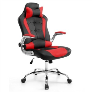 High Back Gaming and Racing Office Computer Chair
