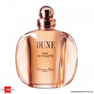 Dune By Christian Dior 100ml EDT