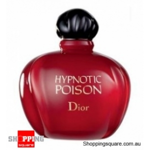 Hypnotic Poison by Christian Dior 100ml EDT For Women