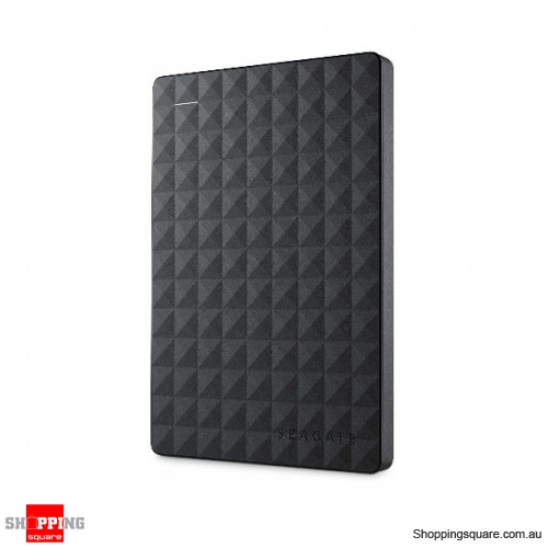 Seagate 3TB Expansion Portable Hard Drive Disk HDD USB 3.0
