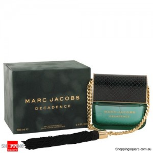 Marc Jacobs Decadence 100ml EDP By MARC JACOBS For Women Perfume