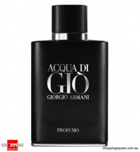 Acqua di Gio Profumo 75ml EDP By Giorgio Armani For Men Perfume