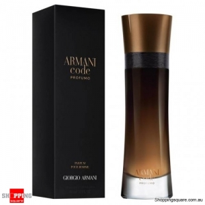 Armani Code Profumo 110ml EDP Giorgio Armani for Men Perfume