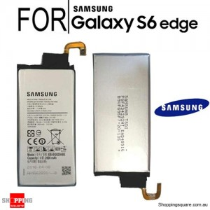 Genuine Samsung Battery For Samsung Galaxy S6 Edge