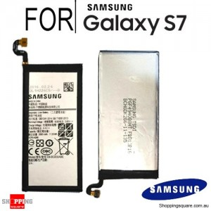 Genuine Samsung Battery For Samsung Galaxy S7