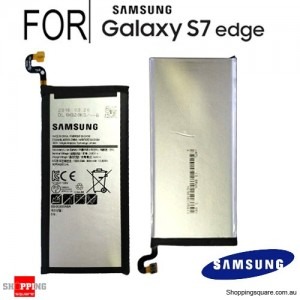 Genuine Samsung Battery For Samsung Galaxy S7 Edge