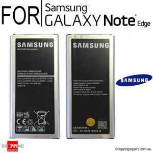 Genuine Samsung Battery For Samsung Galaxy Note Edge N915