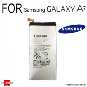 Genuine Samsung Battery For Samsung Galaxy A7 SM-A700