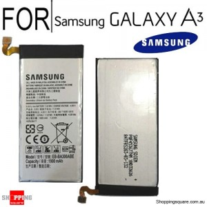 Genuine Samsung Battery For Samsung Galaxy A3 SM-A300