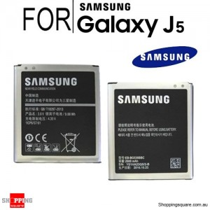 Genuine Samsung Battery For Samsung Galaxy J5 SM J500F J500G J5000 SM-G530FZ