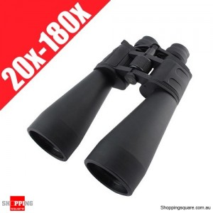 SAKURA 70mm Tube Binoculars 20x-180x100 Super Zoom Supported Night Vision & Waterproof