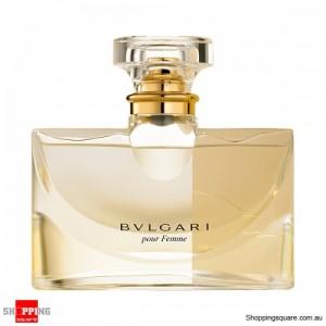 Bvlgari Pour Femme by Bvlgari 100ml EDT