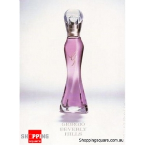 G By Giorgio Beverly Hills 90ML EDP
