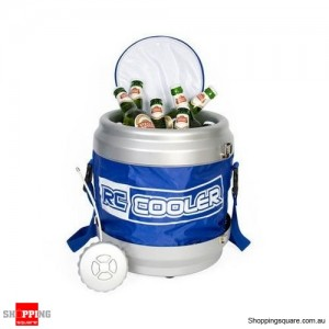 RC Cooler - World Famous Remote Control Cooler