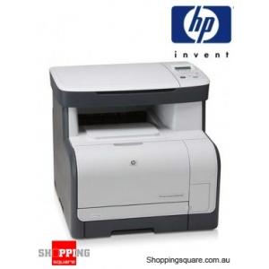 HP Color LaserJet CM1312 MFP Print/Copy/Scan