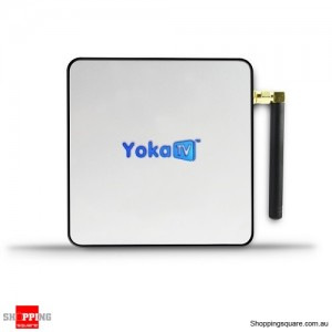 KB2 PRO Amlogic S912 Android 6.0 5G Wifi 3GB DDR4 RAM 32GB ROM TV Box