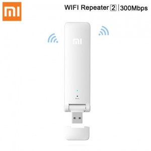 Xiaomi Mi 300Mbps WiFi Amplifier 2 Wireless Network Repeater