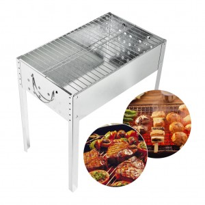 23 inch Portable BBQ Charcoal Grill