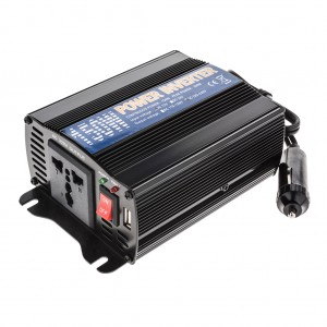 150-Watt DC12V Handheld Auto Power Inverter
