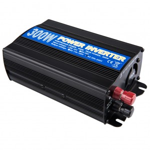 12V 300W Compact Auto Power Inverter